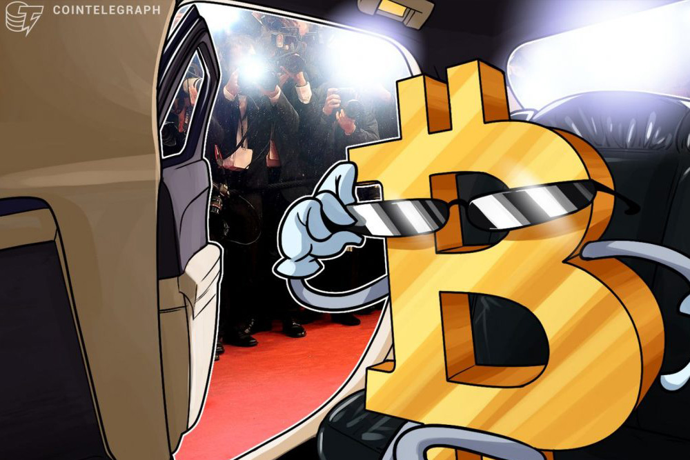 Bitcoin Market Dominance Climbs to Over 60% – Highest in Over 2 Years