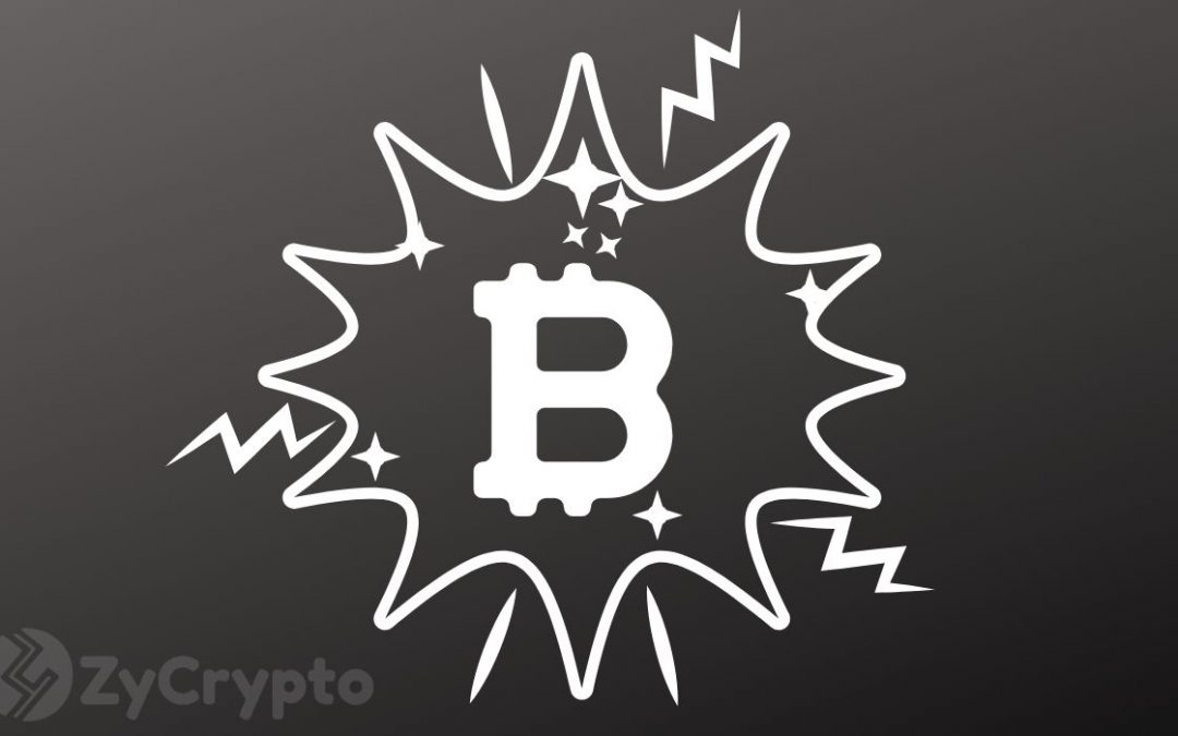 Bitcoin Boom: New York FED Ups Daily Overnight Repos By 50% To Cushion Markets
