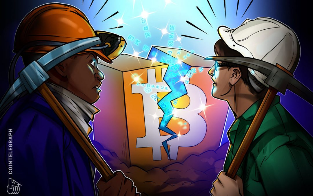 Bitcoin's Halving Incentivizes Miners to Sell for Double, Decred Co-Founder Says