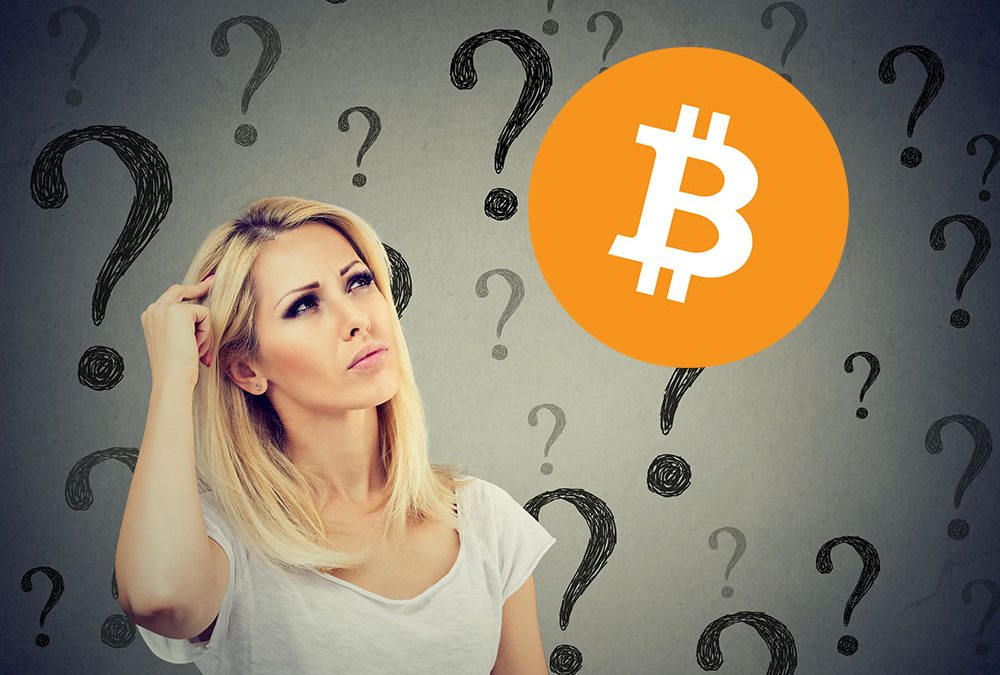 Most Common Misconceptions About Bitcoin