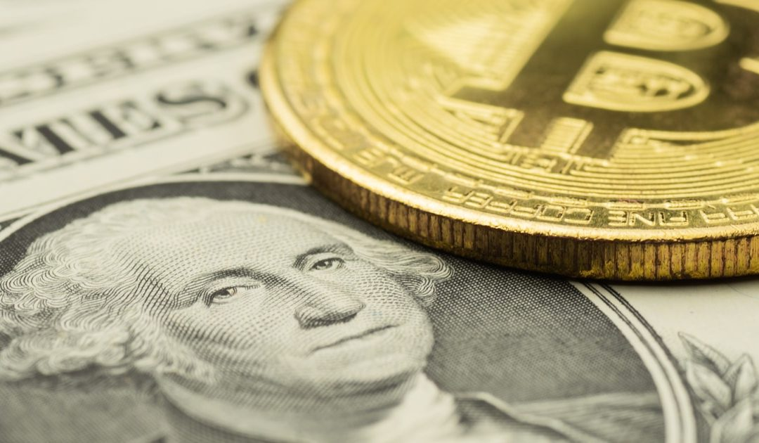 "Federal Reserve ""Flexible"" Inflation Monetary Policy Could Boost Bitcoin Price as Investors Stock Up on BTC Safe Haven"