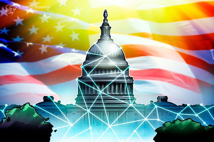 US legislators approve bills for study of blockchain in commerce