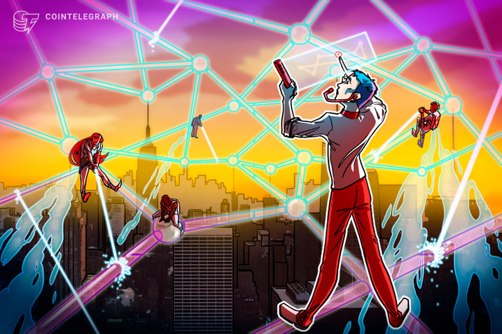Chinese city seeks to power urban governance and more using blockchain tech