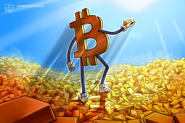 Bitcoin may pay out more than gold, says billionaire investor
